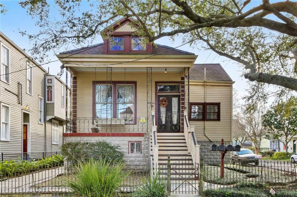 4934 Constance Street - Photo 1