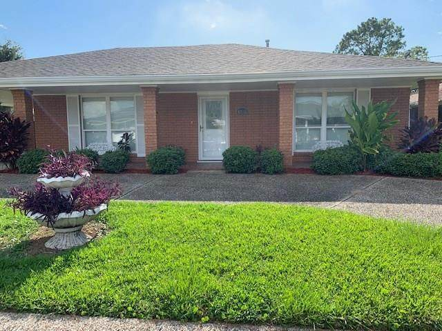 4716 Sherwood Drive, New Orleans, LA 70128 (MLS #2244489) :: Top Agent Realty