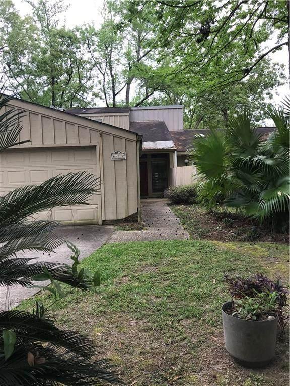 645 Tete L'ours Drive #2, Mandeville, LA 70471 (MLS #2244541) :: Turner Real Estate Group