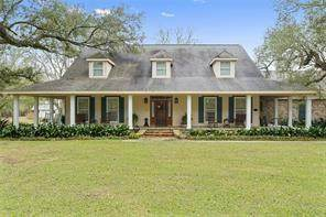 570 George Ford Road, Carriere, MS 39426 (MLS #2244575) :: Top Agent Realty