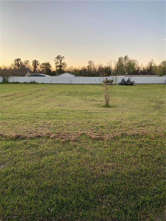 3408 Story Park Boulevard, Meraux, LA 70075 (MLS #2244620) :: Reese & Co. Real Estate