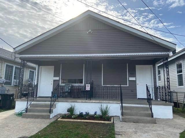 518 S Cortez Street, New Orleans, LA 70119 (MLS #2244777) :: Inhab Real Estate