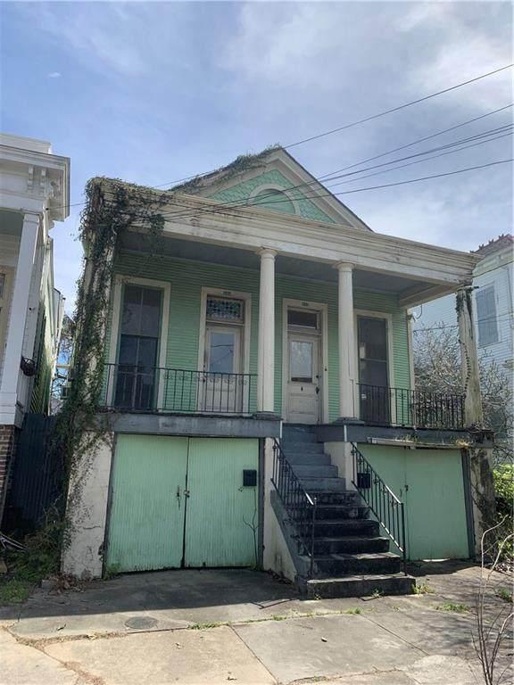 334-36 Olivier Street, New Orleans, LA 70114 (MLS #2244804) :: Inhab Real Estate