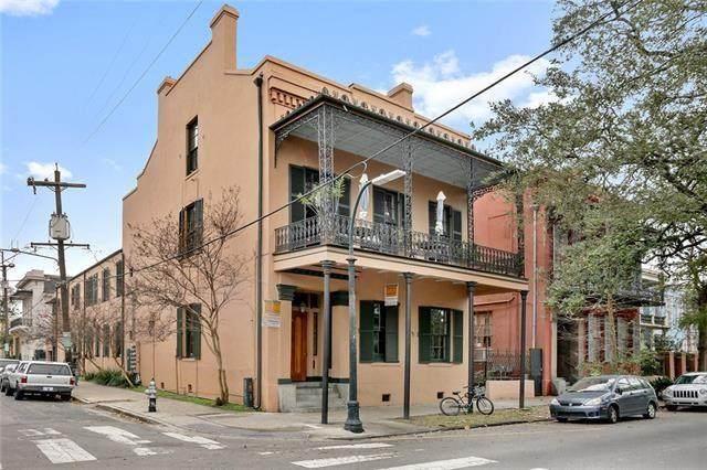 741 Esplanade Avenue #1, New Orleans, LA 70116 (MLS #2244926) :: Inhab Real Estate