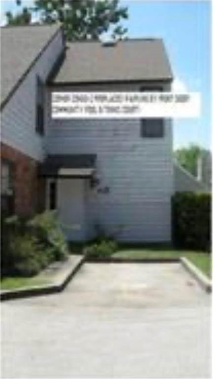 1500 W Esplanade Avenue 35H, Kenner, LA 70065 (MLS #2245061) :: Watermark Realty LLC