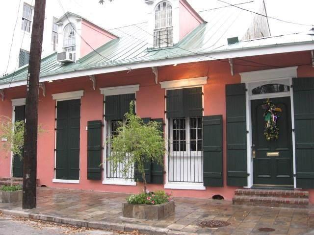 2121 Dauphine Street, New Orleans, LA 70116 (MLS #2245079) :: Inhab Real Estate