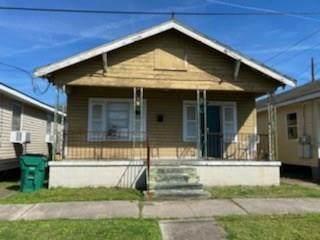 727 Romain Street, Gretna, LA 70053 (MLS #2245289) :: Crescent City Living LLC