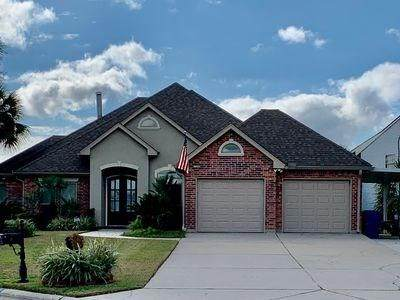 420 Charles Court, Slidell, LA 70458 (MLS #2245573) :: Turner Real Estate Group