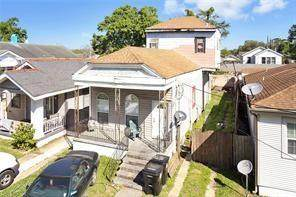 2681 Clover Street, New Orleans, LA 70122 (MLS #2245932) :: Reese & Co. Real Estate