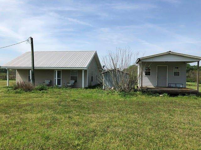 18845 J T Conerly Road, Kentwood, LA 70444 (MLS #2246076) :: Robin Realty