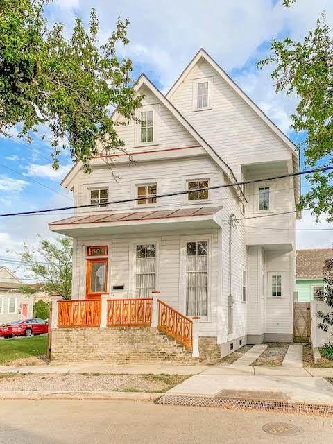 504 S Alexander Street, New Orleans, LA 70119 (MLS #2246107) :: Inhab Real Estate
