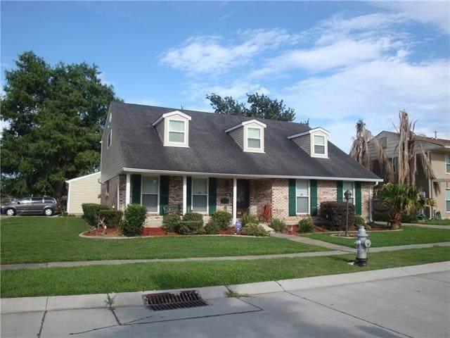 46 Antigua Drive, Kenner, LA 70065 (MLS #2246252) :: Watermark Realty LLC