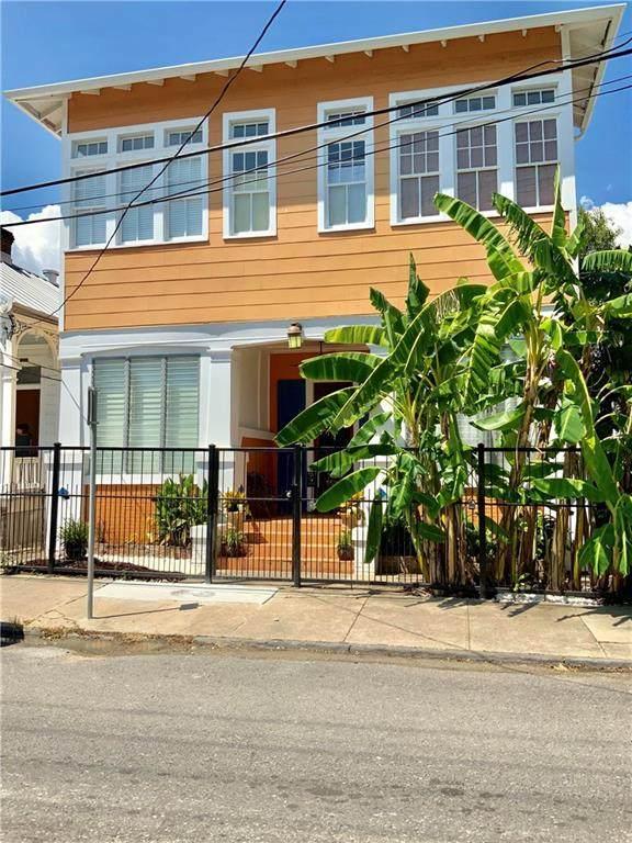 2019 Camp Street #3, New Orleans, LA 70130 (MLS #2246537) :: Inhab Real Estate