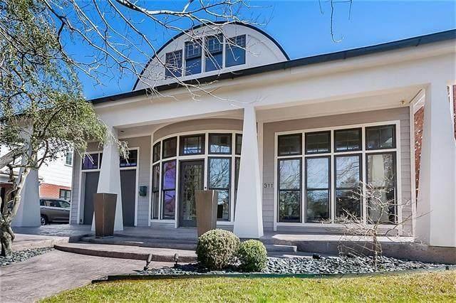 311 Homestead Avenue, Metairie, LA 70005 (MLS #2246554) :: Parkway Realty