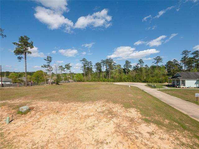 105 Taylor Drive, Pearl River, LA 70452 (MLS #2246561) :: Nola Northshore Real Estate