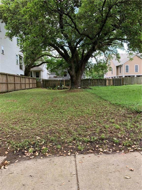 1376 Soldiers Street, New Orleans, LA 70122 (MLS #2246562) :: Watermark Realty LLC