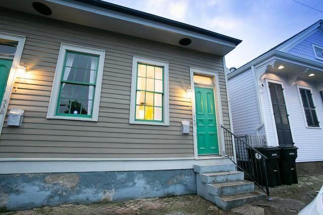 540 Philip Street, New Orleans, LA 70130 (MLS #2246731) :: Crescent City Living LLC