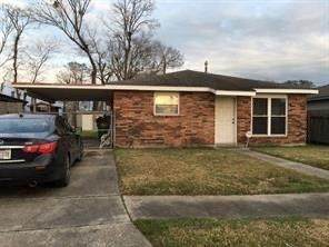 3403 Tambour Drive, Marrero, LA 70072 (MLS #2246822) :: Turner Real Estate Group