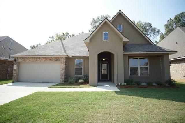 3776 Canal Bank Drive, Slidell, LA 70461 (MLS #2246892) :: Turner Real Estate Group