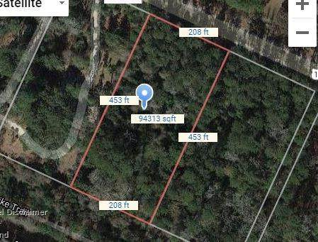 2.16 AC 190 Highway, Lacombe, LA 70445 (MLS #2246927) :: Turner Real Estate Group