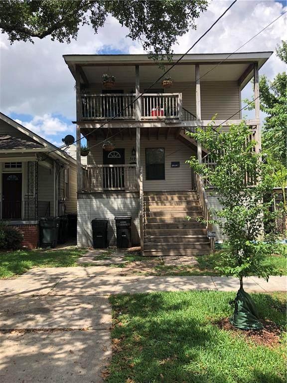 3120 Toledano Street, New Orleans, LA 70125 (MLS #2246929) :: Crescent City Living LLC