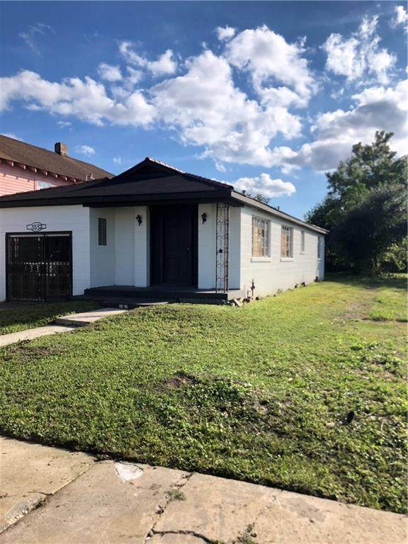 3332 N Derbigny Street, New Orleans, LA 70117 (MLS #2246955) :: Watermark Realty LLC