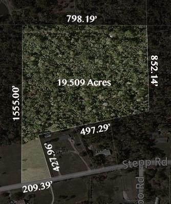 Stepp Road, Robert, LA 70455 (MLS #2247018) :: Watermark Realty LLC