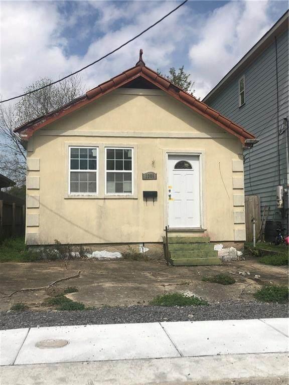 1369 Madrid Street, New Orleans, LA 70122 (MLS #2247053) :: Watermark Realty LLC
