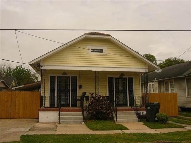4025 S Derbigny Street, New Orleans, LA 70125 (MLS #2247108) :: Crescent City Living LLC