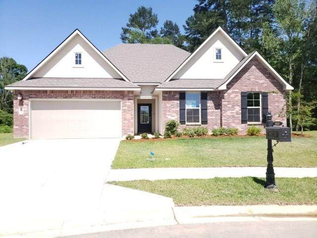 4293 Honey Island Drive, Slidell, LA 70461 (MLS #2247122) :: Parkway Realty