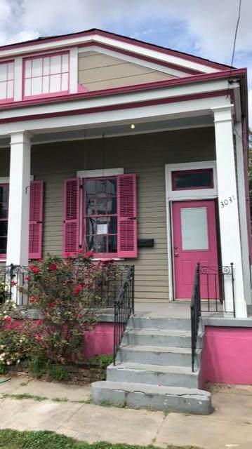 3031 Chippewa Street, New Orleans, LA 70115 (MLS #2247150) :: Crescent City Living LLC