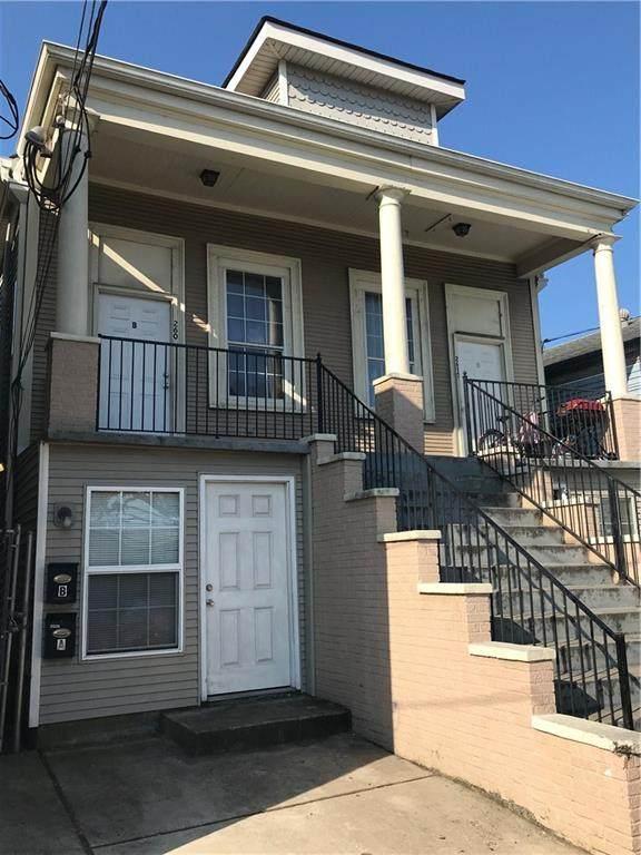 2608 Bienville Street, New Orleans, LA 70119 (MLS #2247231) :: Turner Real Estate Group