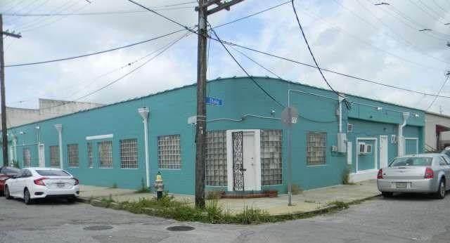 1401 S Rendon Street, New Orleans, LA 70125 (MLS #2247415) :: Inhab Real Estate