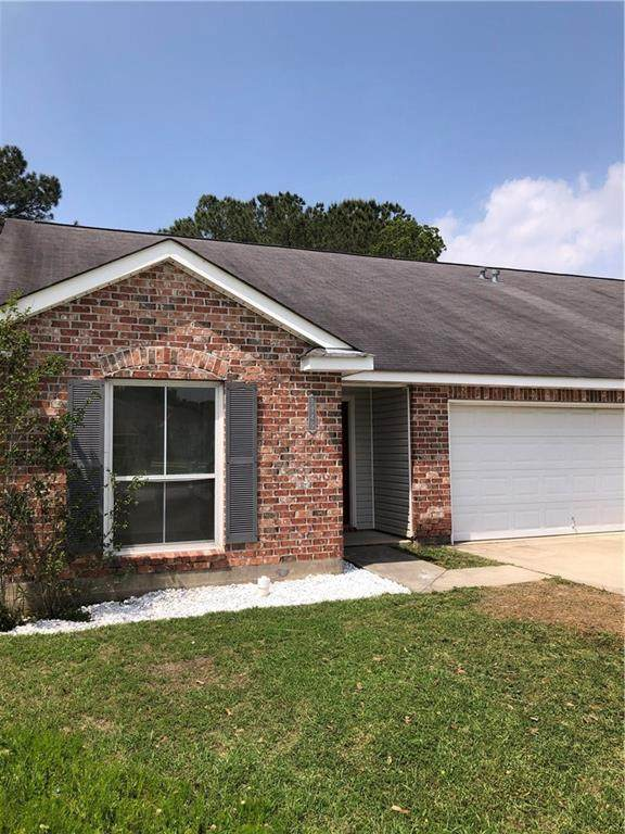 1149 Clairise Court, Slidell, LA 70461 (MLS #2247458) :: Crescent City Living LLC