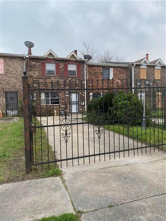 6007 Boeing Street, New Orleans, LA 70126 (MLS #2247485) :: Crescent City Living LLC