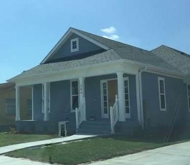 744 Bellemeade Boulevard, Gretna, LA 70056 (MLS #2247507) :: Watermark Realty LLC