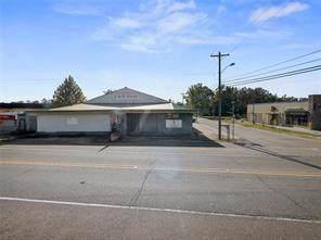 1304 Washington Street, Franklinton, LA 70438 (MLS #2247622) :: Turner Real Estate Group