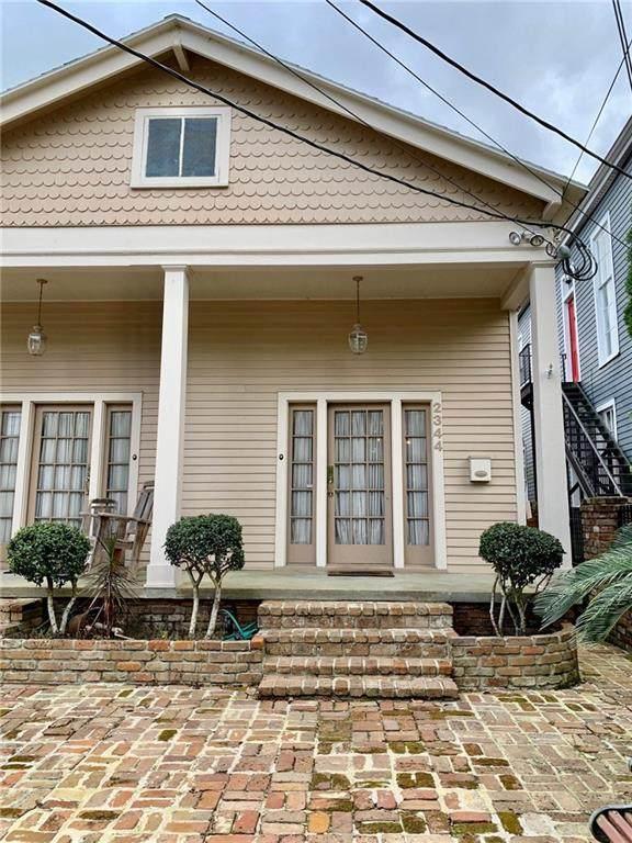 2344 Constance Street, New Orleans, LA 70130 (MLS #2247711) :: Crescent City Living LLC