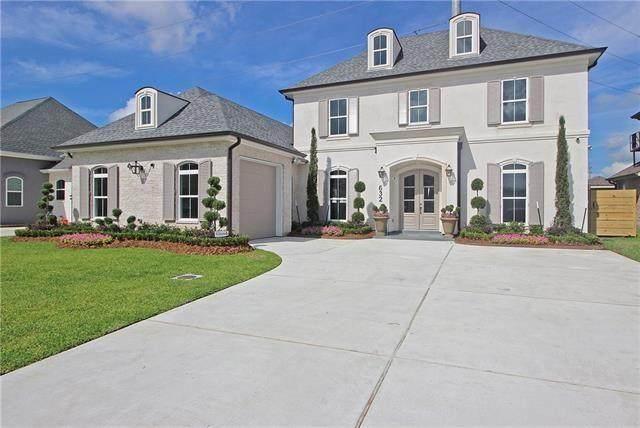 632 Ferriday Court, Harahan, LA 70123 (MLS #2247877) :: Crescent City Living LLC