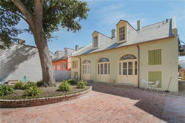 825 Dauphine Street, New Orleans, LA 70116 (MLS #2247890) :: Watermark Realty LLC