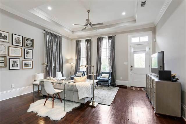 515 General Taylor Street, New Orleans, LA 70115 (MLS #2247972) :: Inhab Real Estate