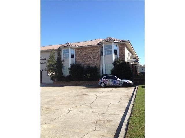 4800 Pontchartrain Drive #15, Slidell, LA 70458 (MLS #2247974) :: Inhab Real Estate