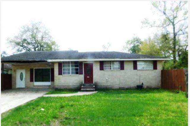 35438 Garden Drive, Slidell, LA 70460 (MLS #2247979) :: Turner Real Estate Group