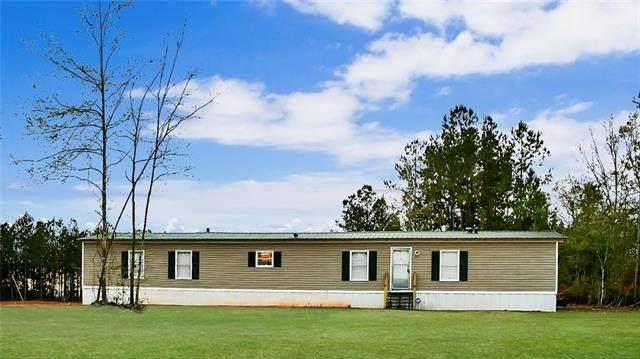 20843 Lee Road, Franklinton, LA 70438 (MLS #2248005) :: Turner Real Estate Group