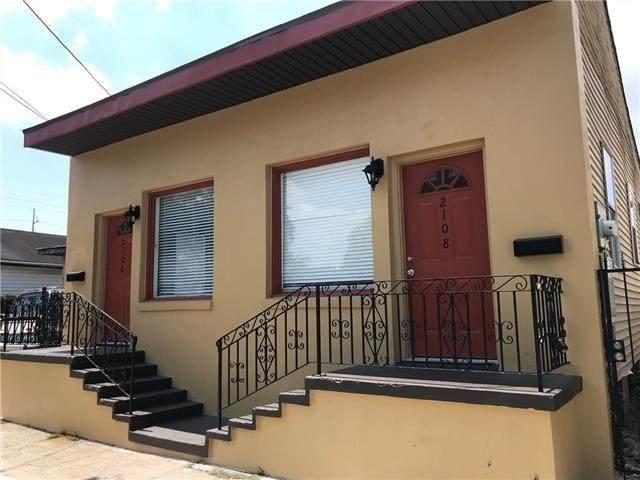 2106 Dumaine Street, New Orleans, LA 70116 (MLS #2248019) :: Crescent City Living LLC