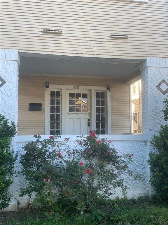 2210 Pine Street, New Orleans, LA 70118 (MLS #2248082) :: Parkway Realty