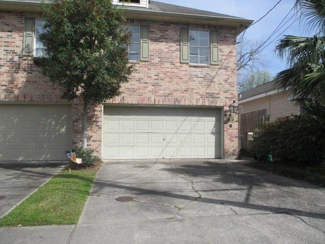 435 Focis Street A, Metairie, LA 70005 (MLS #2248099) :: Turner Real Estate Group