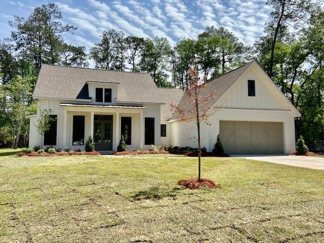 20134 Brentwood Drive, Mandeville, LA 70471 (MLS #2248107) :: Turner Real Estate Group