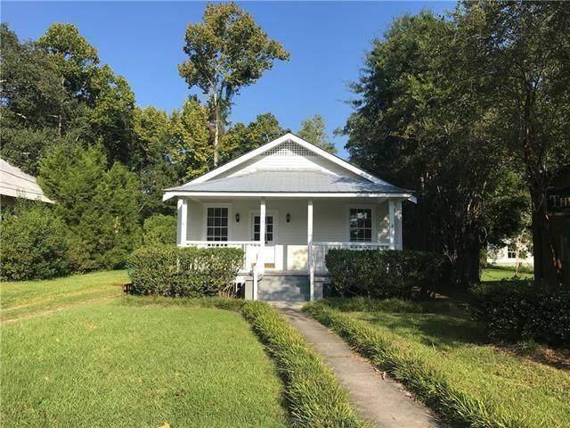 417 N Theard Street, Covington, LA 70433 (MLS #2248138) :: Turner Real Estate Group