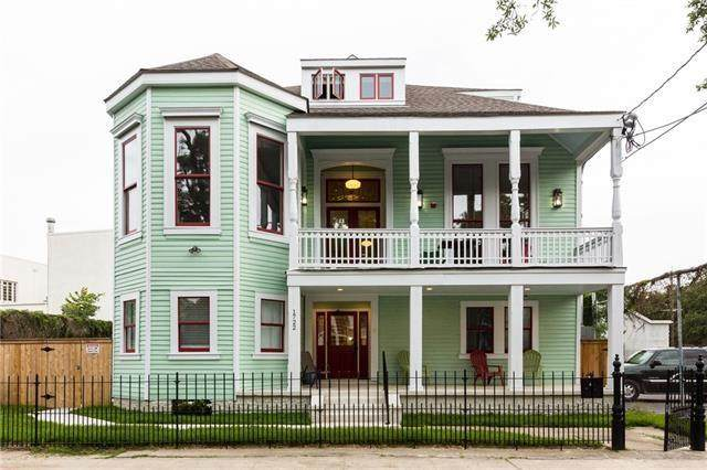 1722 Esplanade Avenue F, New Orleans, LA 70116 (MLS #2248220) :: Crescent City Living LLC